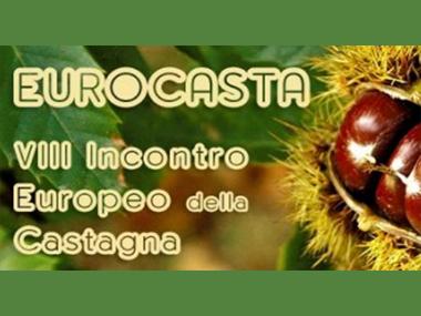 EUROCASTA - VII Incontro Europeo della Castagna